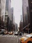 New York - Photo by Edward Li