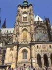Prague - Photo by Edward Li