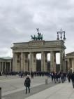 Berlin - Photo by Edward Li