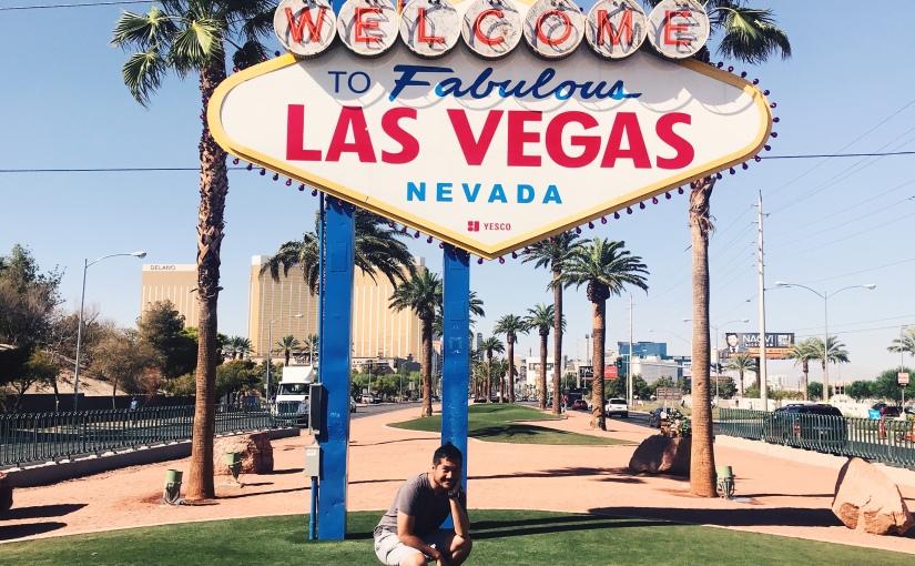More Vegas