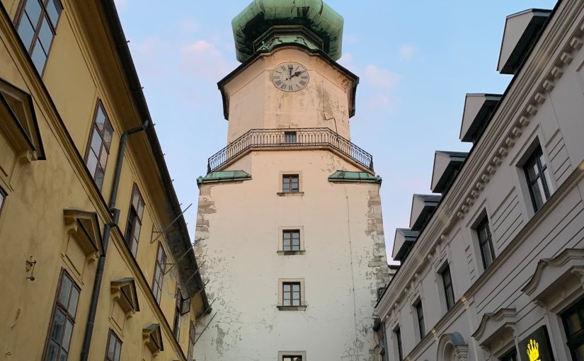 Bratislava – Day2